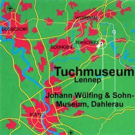 Tuchmuseum - Lennep in Remscheid
