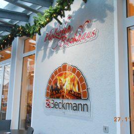 Bäckerei Beckmann in Remscheid