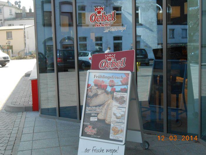 Bilder Und Fotos Zu Bäckerei Brüder Oebel Weiherstraße Wuppertal