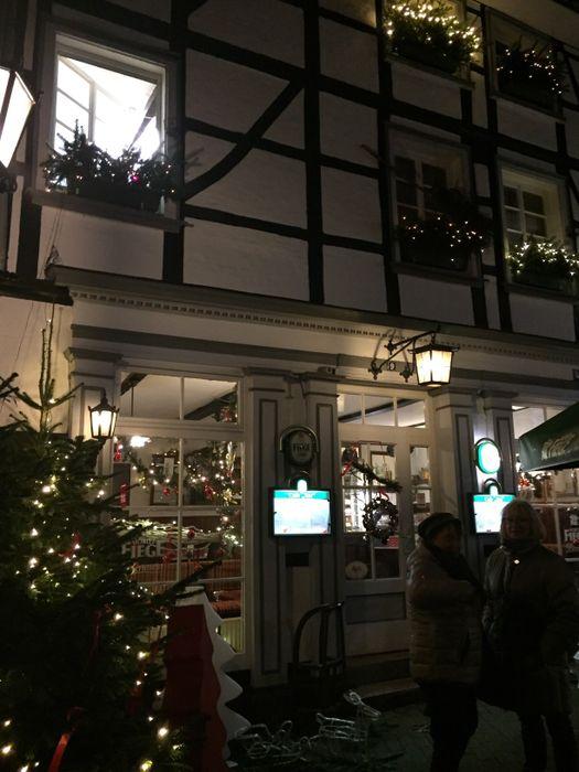Café Am Alten Rathaus 1 Bewertung Hattingen An Der Ruhr