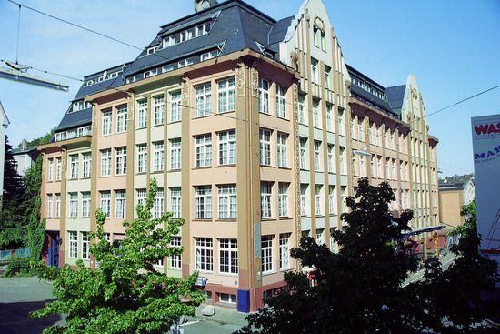 Bewertung f r art fabrik hotel von exlenker for Hotel amical wuppertal barmen