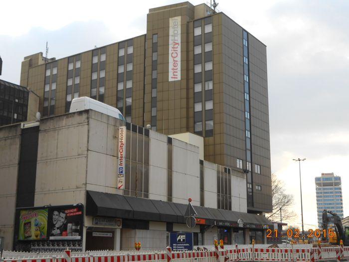 Intercityhotel wuppertal 100 bewertungen wuppertal for Hotel wuppertal elberfeld