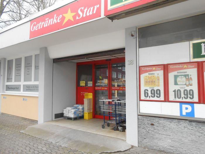 Getränkehaus Getränke Star A. Doeden - 1 Bewertung - Wuppertal ...