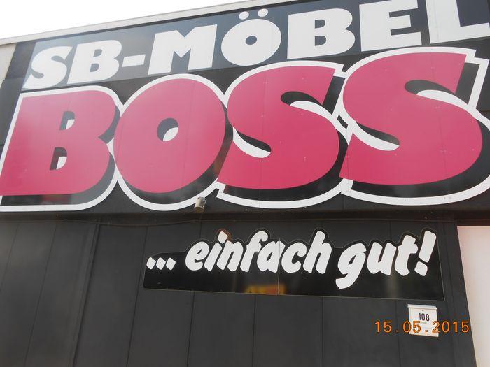 Sb Möbel Boss Handels Gmbh Co Kg 2 Bewertungen Wuppertal