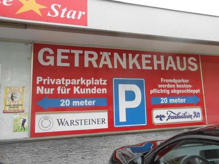 Getränkehaus Getränke Star A. Doeden - 1 Bewertung - Remscheid ...