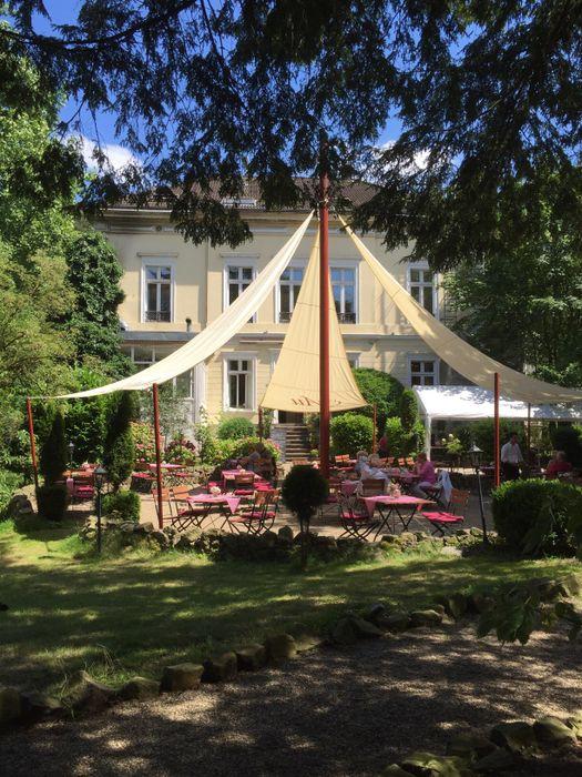 Villa Au 3 Bewertungen Langenberg Stadt Velbert Langenberg