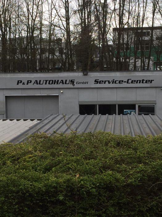 P p autohaus gmbh 1 bewertung haan im rheinland for Bewertung autohaus