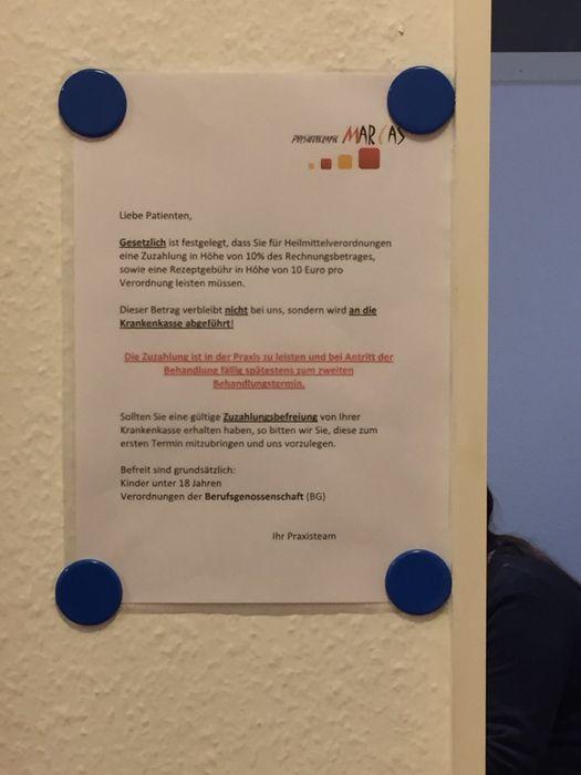 Physiotherapie Wuppertal Elberfeld physiotherapie marcas gmbh in wuppertal in das örtliche