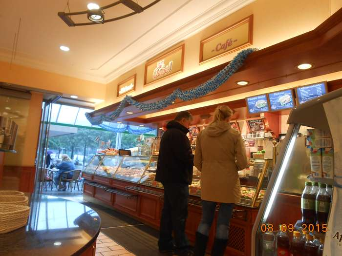 Bäckerei Und Cafe Brüder Oebel 3 Bewertungen Wuppertal Barmen