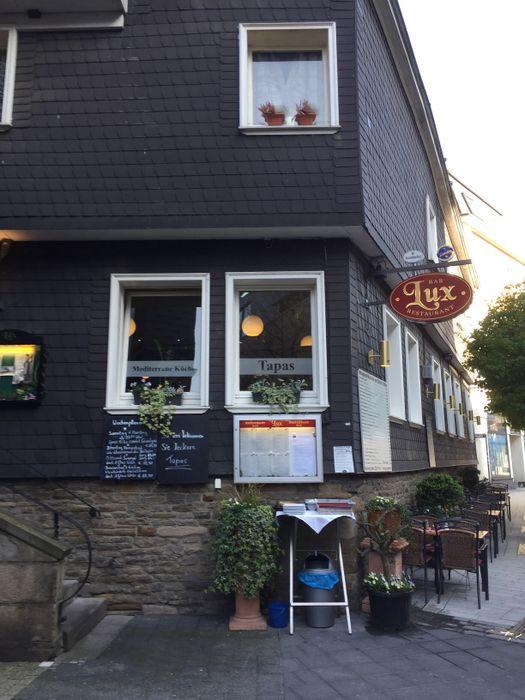 Lux Restaurant Restaurant 2 Bewertungen Hattingen An Der Ruhr