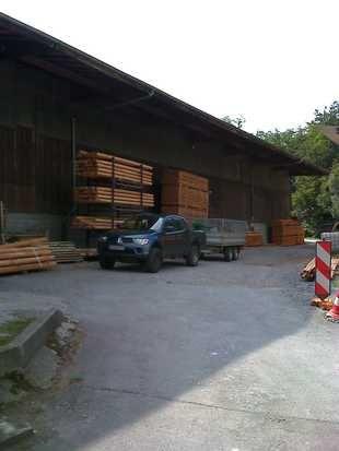 Holzhandlung Schreinerei Jbaumgärtner Gmbh 1 Bewertung