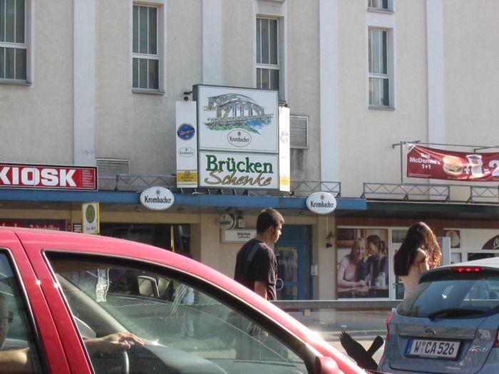 Brückenschenke Bei Dimi - 4 Bewertungen - Wuppertal Barmen - Höhne ...