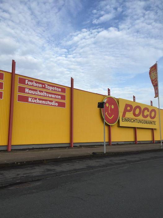 Poco Einrichtungsmärkte Gmbh Möbelfachhandel In Wuppertal In Das