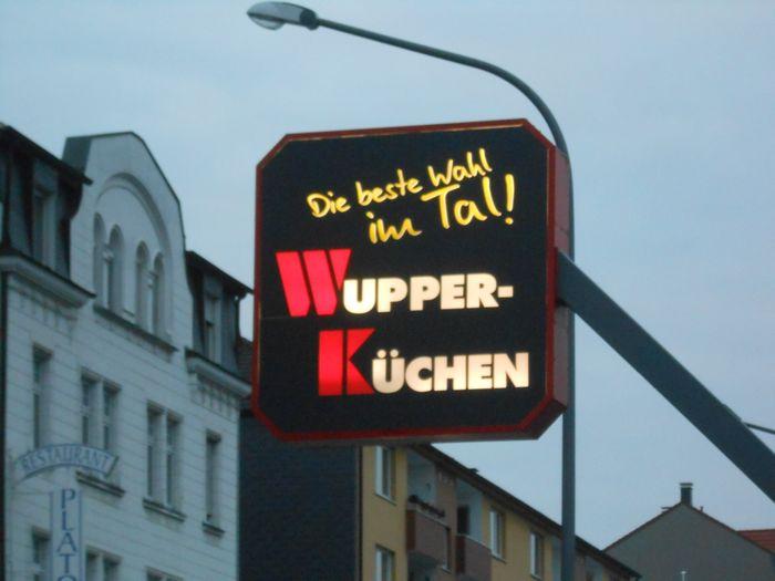 Wupper Kuchen Gmbh 1 Bewertung Wuppertal Elberfeld