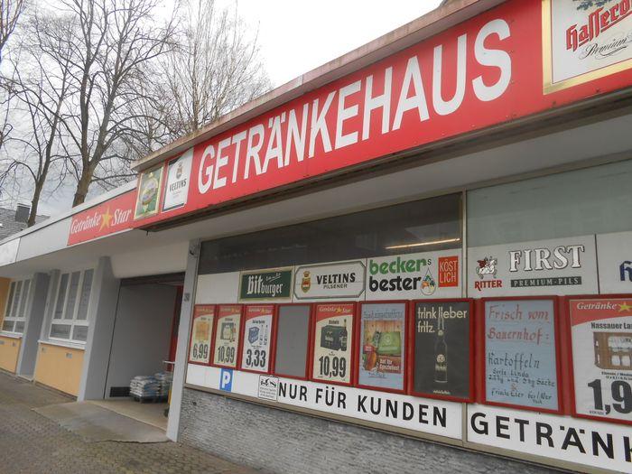 Bilder und Fotos zu Getränkehaus Getränke Star A. Doeden in ...