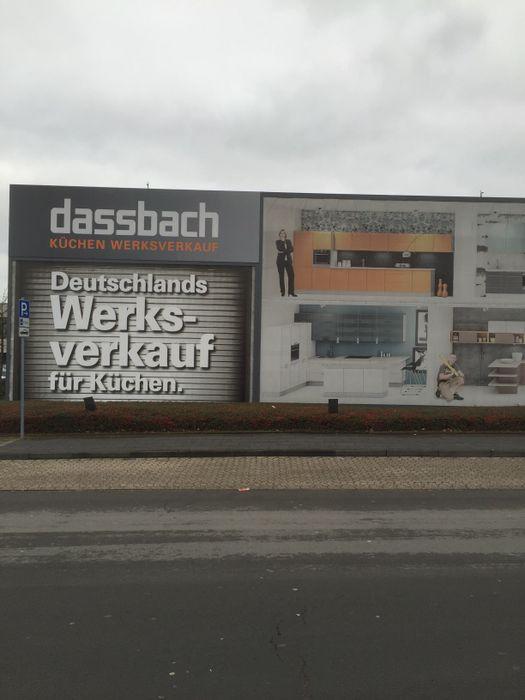 Dassbach-Küchen Manufaktur GmbH & Co.KG - 1 Bewertung - Haan im ...