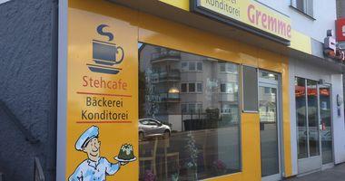 Gremme Simone Bäckerei in Sprockhövel