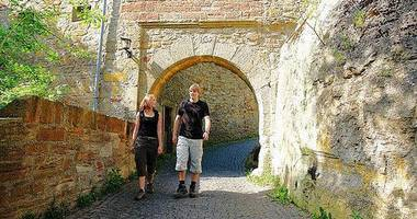 Talhof - Wellen - Ferienhof in Edertal