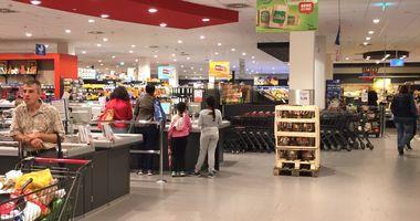 Rewe Ihr Kaufpark in Mettmann
