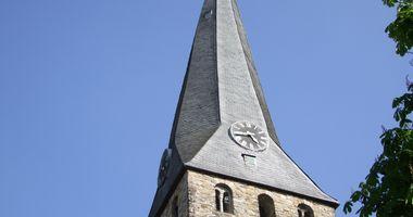 Ev. St.- Georgs-Kirchengemeinde Hattingen in Hattingen an der Ruhr