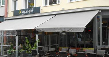 HANS IM GLÜCK Burgergrill & Bar in Wuppertal