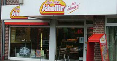 Schollin GmbH & Co.KG in Hünxe