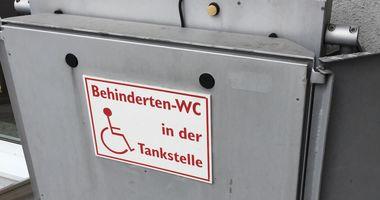 Autogrill Deutschland GmbH Autohof Mellendorf in Wedemark
