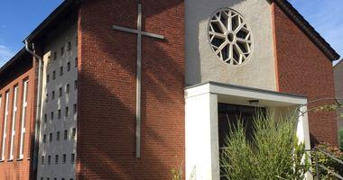 Ev. Kirchengemeinde Langenbochum-Scherlebeck, Pfarramt Scherlebeck, Heubach Pfr. in Herten in Westfalen
