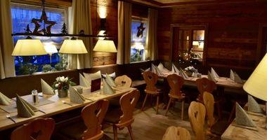 Landgasthaus & Cafe Fischerwirt in Schlehdorf