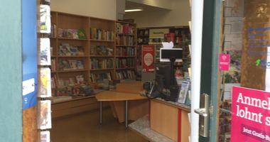 Thalia Buchhandlung in Lutherstadt Eisleben