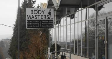 Bodymasters in Wuppertal