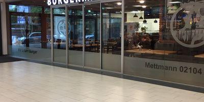 Burgermarkt Mettmann in Mettmann