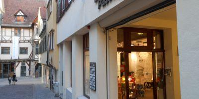 Leuchten Galerie GmbH in Tübingen
