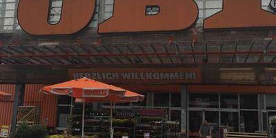 OBI Markt Remscheid in Remscheid