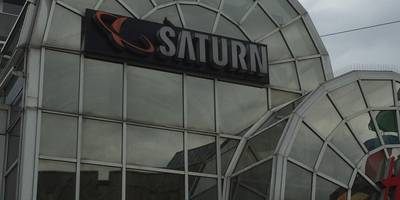 SATURN in Remscheid