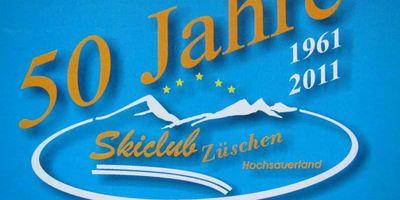 Skiclub Züschen in Züschen Gemeinde Winterberg