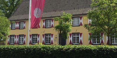 Kreismuseum Zons in Dormagen