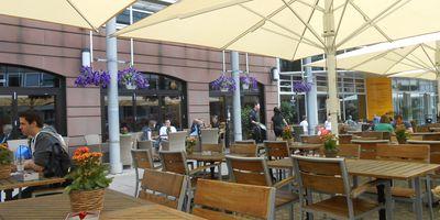 N - Eins Lounge Bar Restaurant Events in Mannheim