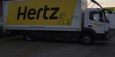 Hertz Autovermietung GmbH in Hilden
