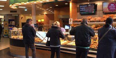 Bäckermeister Grobe in Witten