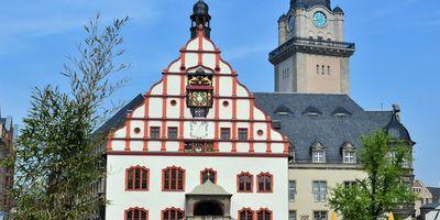 Plauener Spitzenmuseum in Plauen