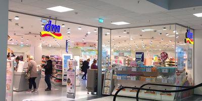 dm-drogerie markt in Mettmann
