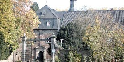 St. Nilolauskloster in Jüchen