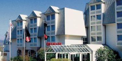 H+ Hotel Wiesbaden Niedernhausen in Niedernhausen im Taunus