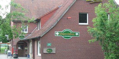Landgasthaus Schweers - Dalbrom in Borken in Westfalen