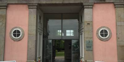 Museum für Naturkunde in Düsseldorf