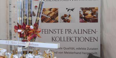 Hofkonditoren Huthmacher in Sigmaringen