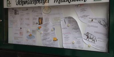 Hotel Restaurant Schwalenberger Malkasten in Schieder-Schwalenberg