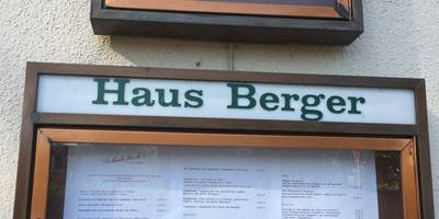 Haus Berger in Scherlebeck Stadt Herten
