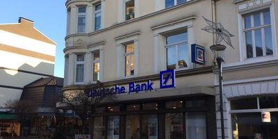 Deutsche Bank Hilden in Hilden